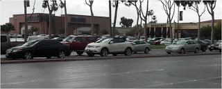 Sighting: Murano Cross Cabriolet (Nissan regional employee?)