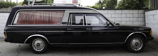 German Hearse