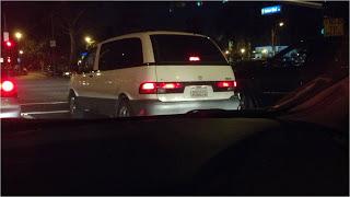 Sighting: Mid-engine, supercharged minivan