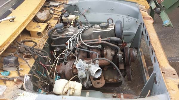 Ford Courier Engine Conversion Problems And Solutions