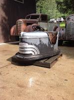 Cool 1940 Dodgem  Bumper Car