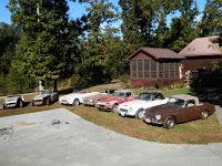 1967 Datsun Roadster 7-fer