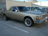1979 Cadillac Seville Pickup Conversion with Crack Pipe Price