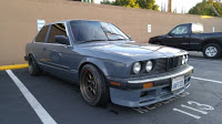 Not Your Typical E30 Swap
