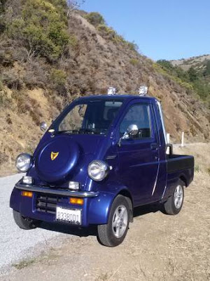 daihatsu kei truck