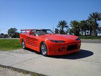 Corvette Down: Poorly Modified C3