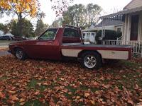 Yule…er…Ute Tide!  1977 Holden One Tonner