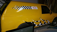 """""""Stoopid"""" 1990 S10 Blazer with Supercharged SBC Swap and Too Much Yellow"""