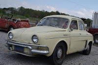 1964 Renault Dauphine and Shop Closing Sale!