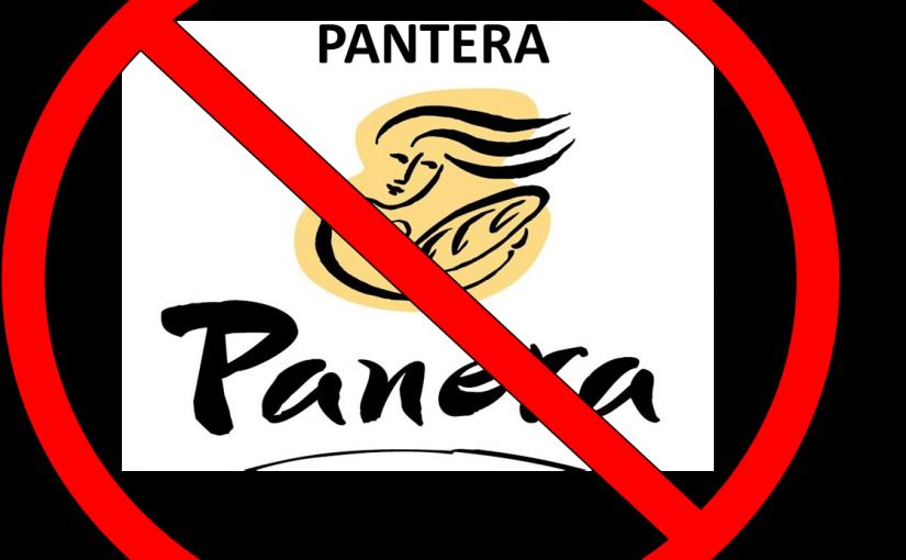 Save the Pantera!